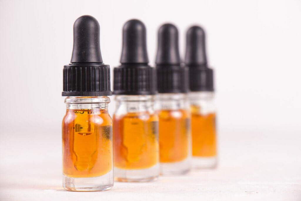 huile de cannabidiol   huile de chanvre   huile de CBD